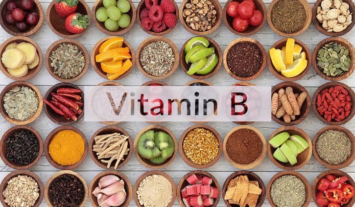 صورة اعراض زيادة فيتامين ب , تعرف علي اضرار زيادة فيتامين ب