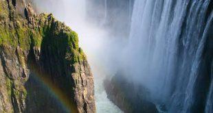 بالصور اكبر الشلالات في العالم , تعرف علي اين تقع اكبر شلالات في العالم كله