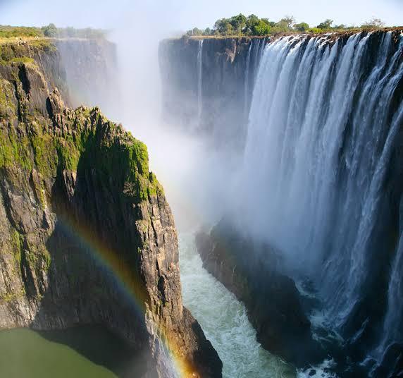 صورة اكبر الشلالات في العالم , تعرف علي اين تقع اكبر شلالات في العالم كله