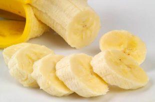 بالصور هل الموز يزيد الوزن , تعرف علي السعرات الحرارية الموجودة في الموز