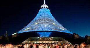 بالصور ما اسم عاصمة كازاخستان , نبذة عن كازاخستان و عاصمتها