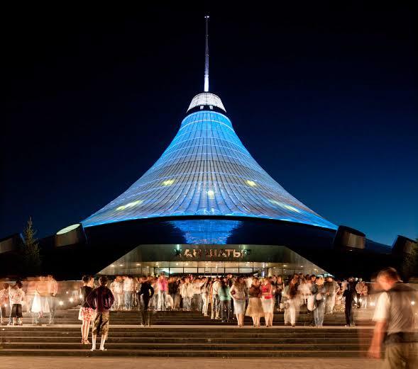 صور ما اسم عاصمة كازاخستان , نبذة عن كازاخستان و عاصمتها