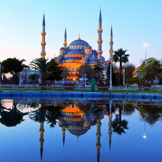 صور افضل مدن تركيا للسياحة , تعرف علي اجمل مدن تركيا