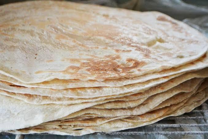 صور السعرات الحرارية في خبز الصاج , تعرف هل يتناسب خبز الصاج مع اتباع نظام غذائي ام لا