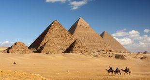 صور متى بنيت الاهرامات , سبب بناء الفراعنة للاهرامات