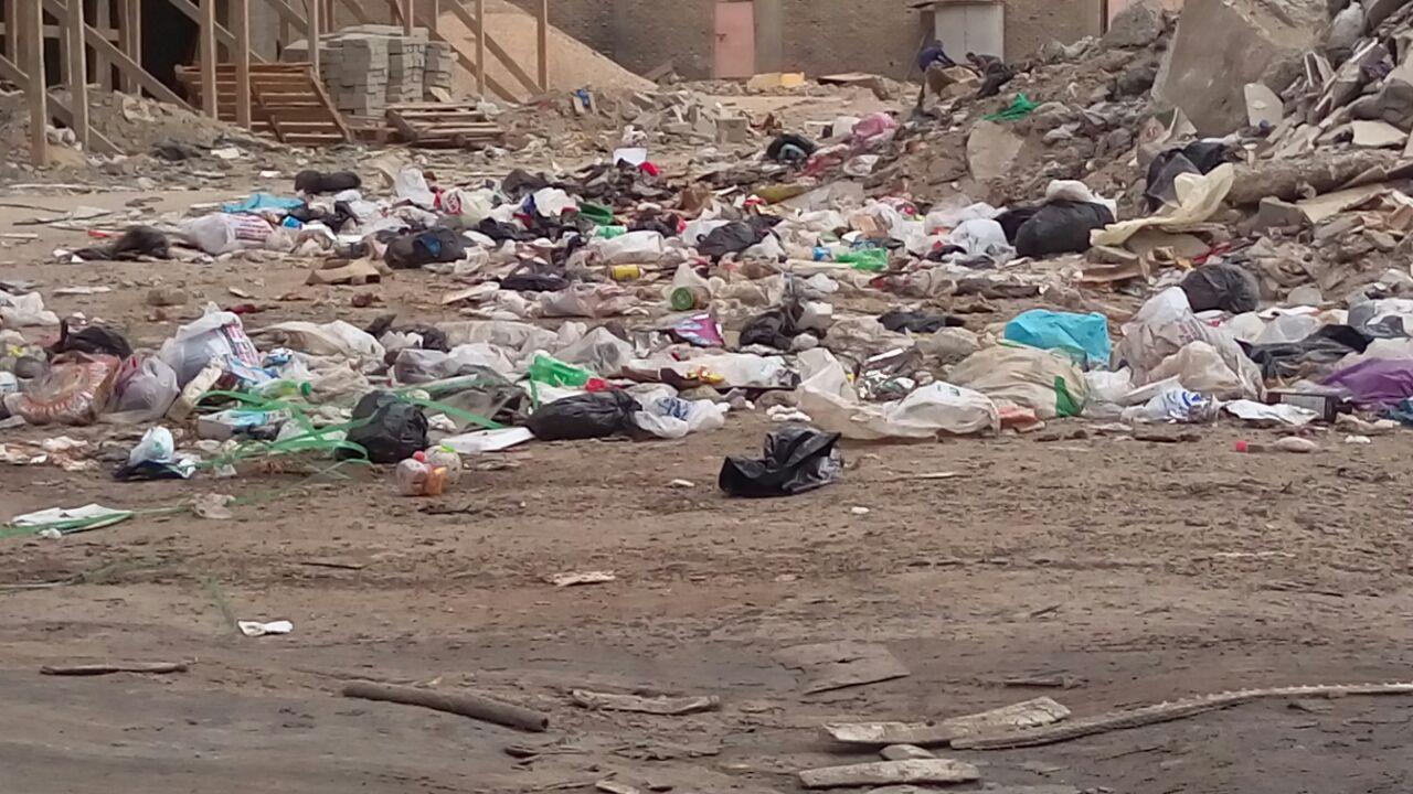 صور القمامة في المنام , تعرف علي تفسير و دلالة رؤية القمامة في الحلم
