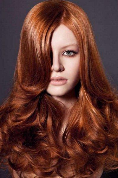 صور افضل صبغة خالية من الامونيا , تعرفي علي اضرار الامونيا علي الشعر
