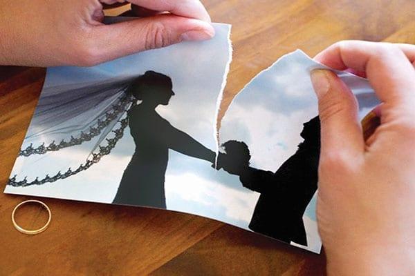 صور حلمت زوجي طلقني , تعرفي علي تفسير رؤية الطلاق في الحلم