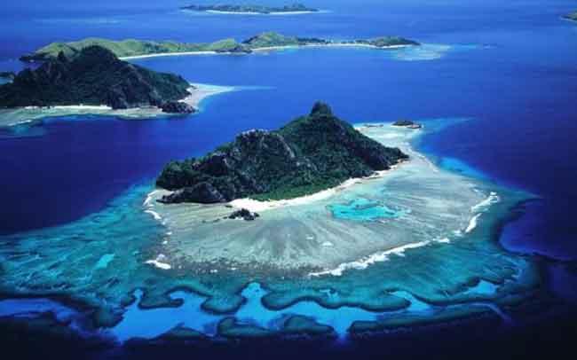 صور اكبر محيط بالعالم , تعرف علي اكبر محيط في العالم اين يقع و كم تبلغ مساحته