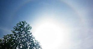 صور اخر طبقات الغلاف الجوي , تعرف علي مكونات اخر طبقة من طبقات الغلاف الجوي