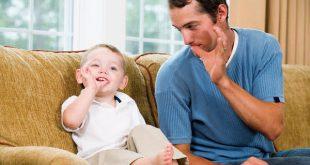 متى يتعلم الطفل الكلام , تعرف علي السن الطبيعي لتعلم الكلام عند الاطفال