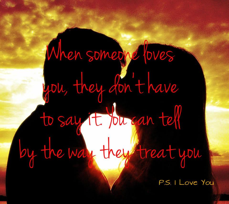 الحب الحقيقي كرتون