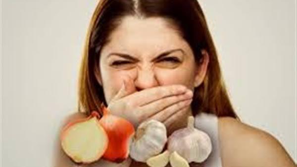 صور يستخدم للتخلص من روائح الثوم , تعرف علي فوائد الثوم و كيفية التخلص من رائحته في الفم