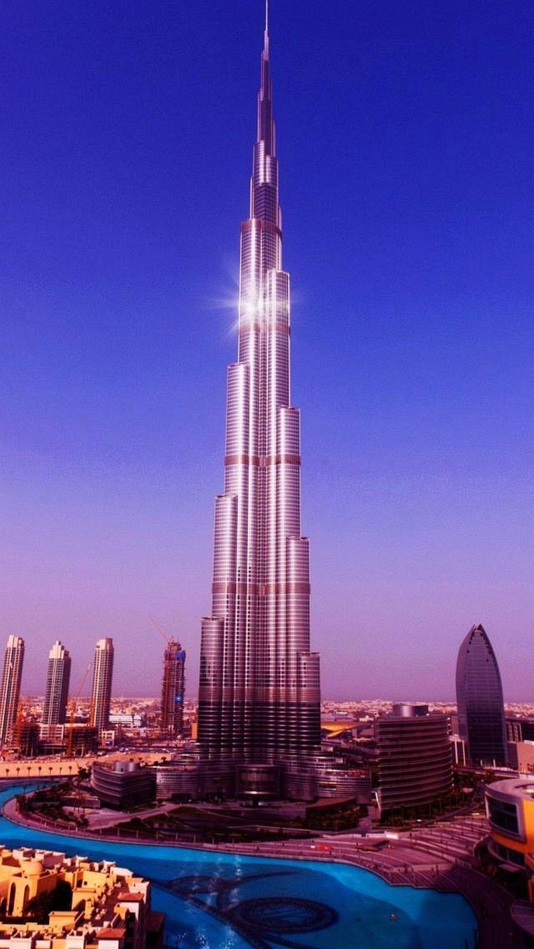 صورة صور عن برج خليفة , معلومات عن برج الخليفة