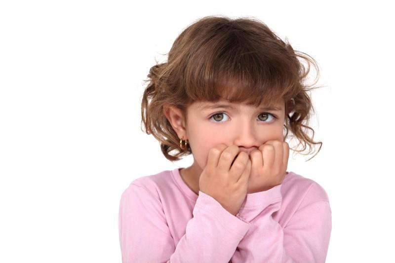 صورة علاج خوف الاطفال , كيفية تخطى مرحلة الخوف عند الاطفال 12350 1