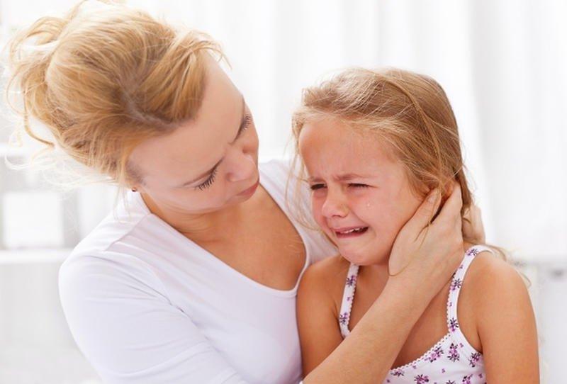 صورة علاج خوف الاطفال , كيفية تخطى مرحلة الخوف عند الاطفال 12350 2