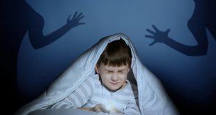 صورة علاج خوف الاطفال , كيفية تخطى مرحلة الخوف عند الاطفال
