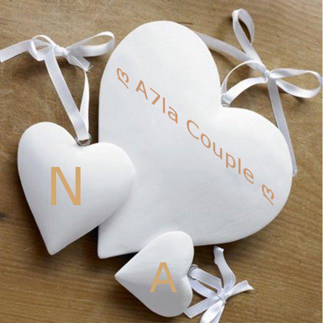 صورة صور حرف na , اختصارات من الاسماء للتعبير عن الحب