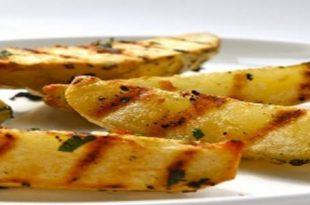 بالصور طريقة عمل البطاطا المشوية , كيفيه طهى اشهى شوى للبطاطس 12833 12 310x205