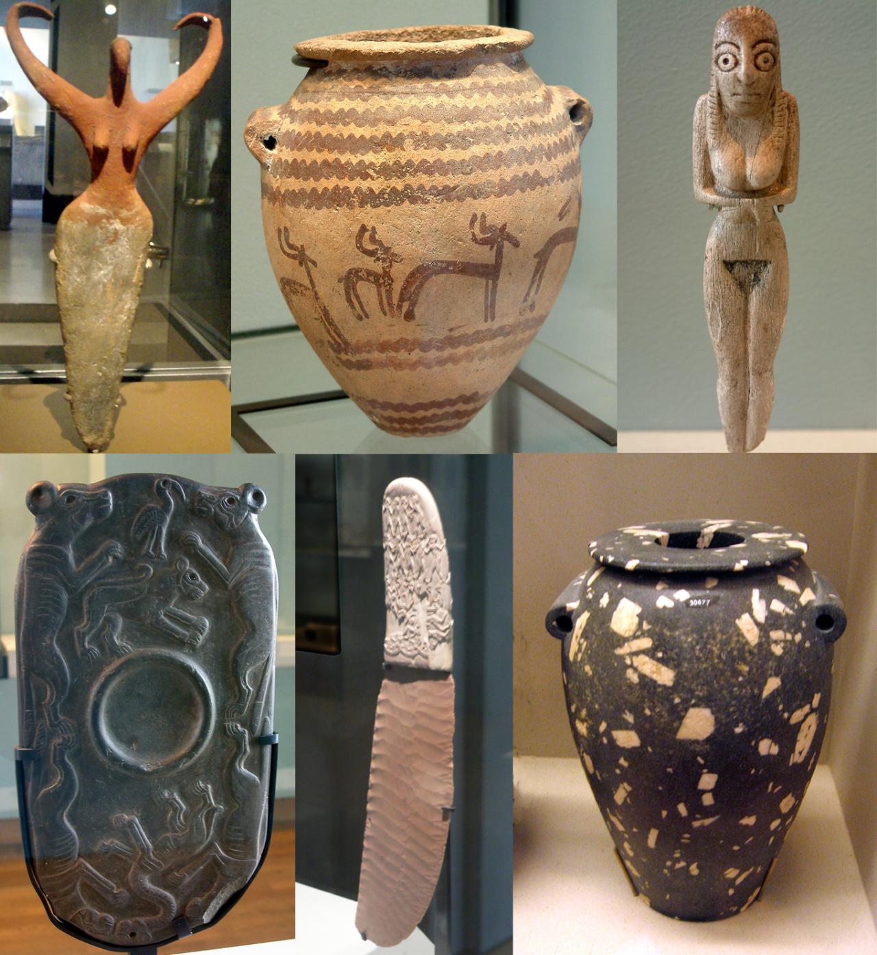 صور بحث عن عصور ما قبل التاريخ , احلى مقدمه فى بحث عن عصور ماقبل التاريخ