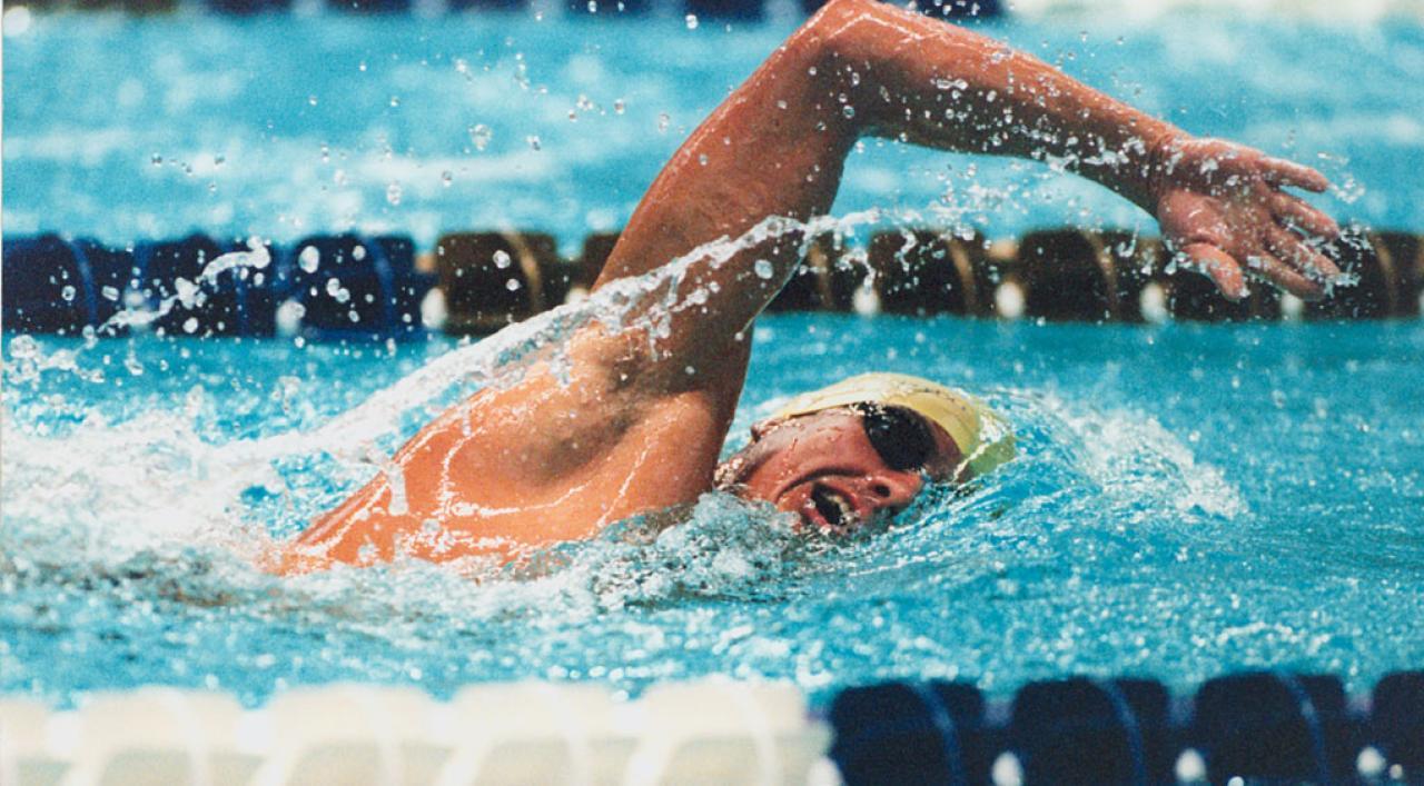 صورة حلم السباحة في البحر , تفسير حلم السباحه فى البحر لابن سيرين