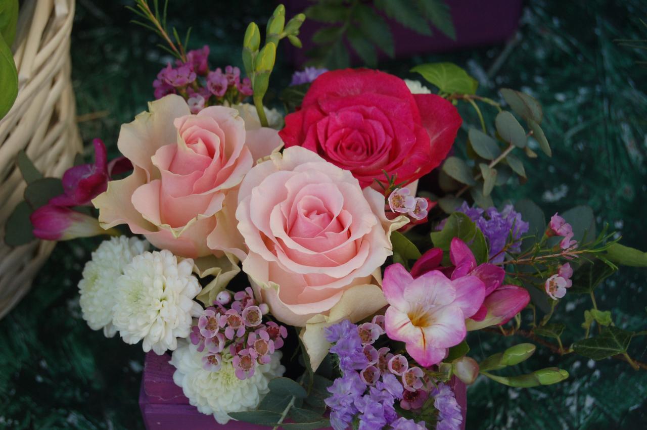 صور اجمل انواع الورود , احلى ارق الورود