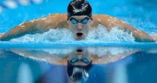 صور فوائد السباحة للجسم , اهميه السباحه لعضلات الجسم