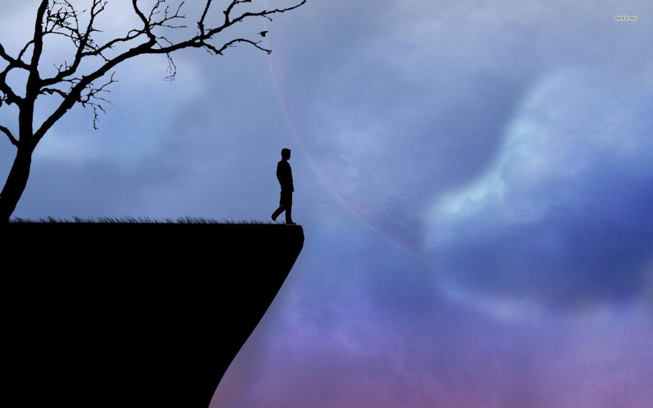 بالصور تفسير حلم الوقوف في مكان عالي , افضل تفسير لحلم الوقوف فى مكان عالى 13000 1