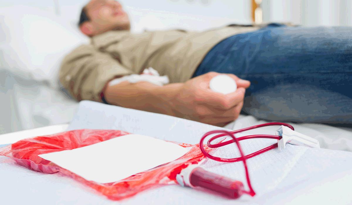 صورة علاج فقر الدم الحاد , كيفيه الوقايه من فقر الدم الحاد