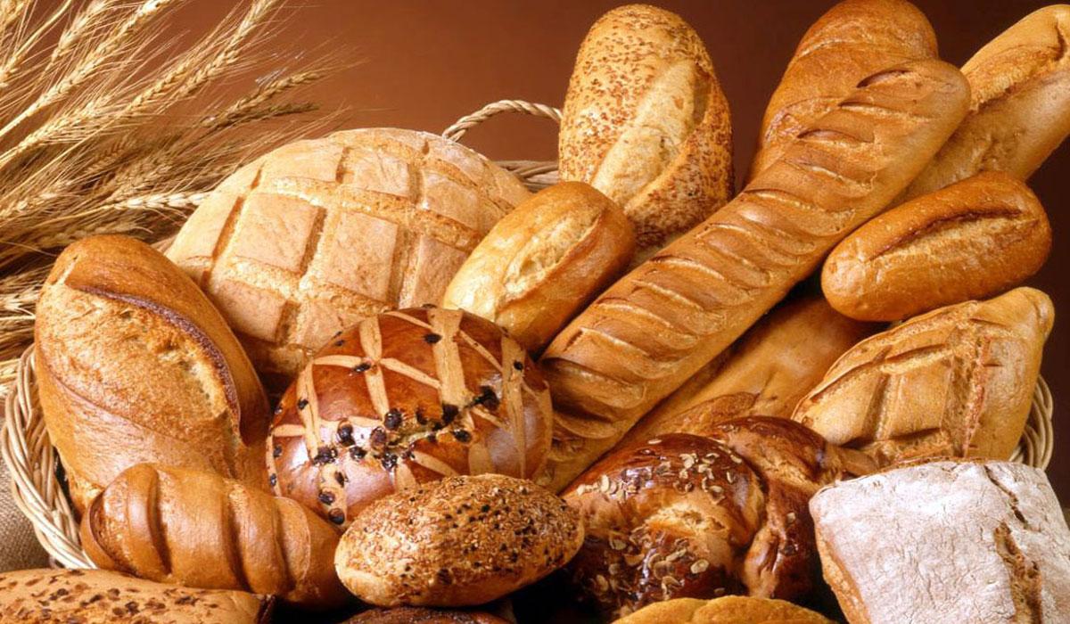 صورة انواع الخبز الفرنسي , اهيمه الخبز الفرنسى