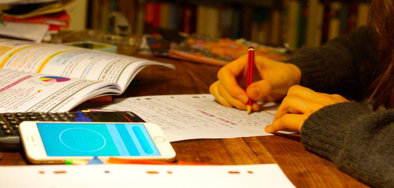 صور طريقة الدراسة الصحيحة , معرفه واهميه الدراسه الصحيحه