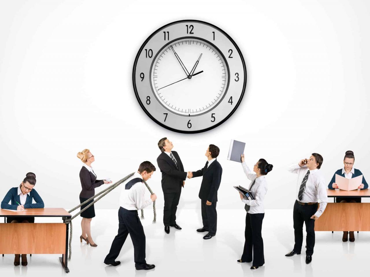 صورة طرق تنظيم الوقت , اهميه تنظيم الوقت