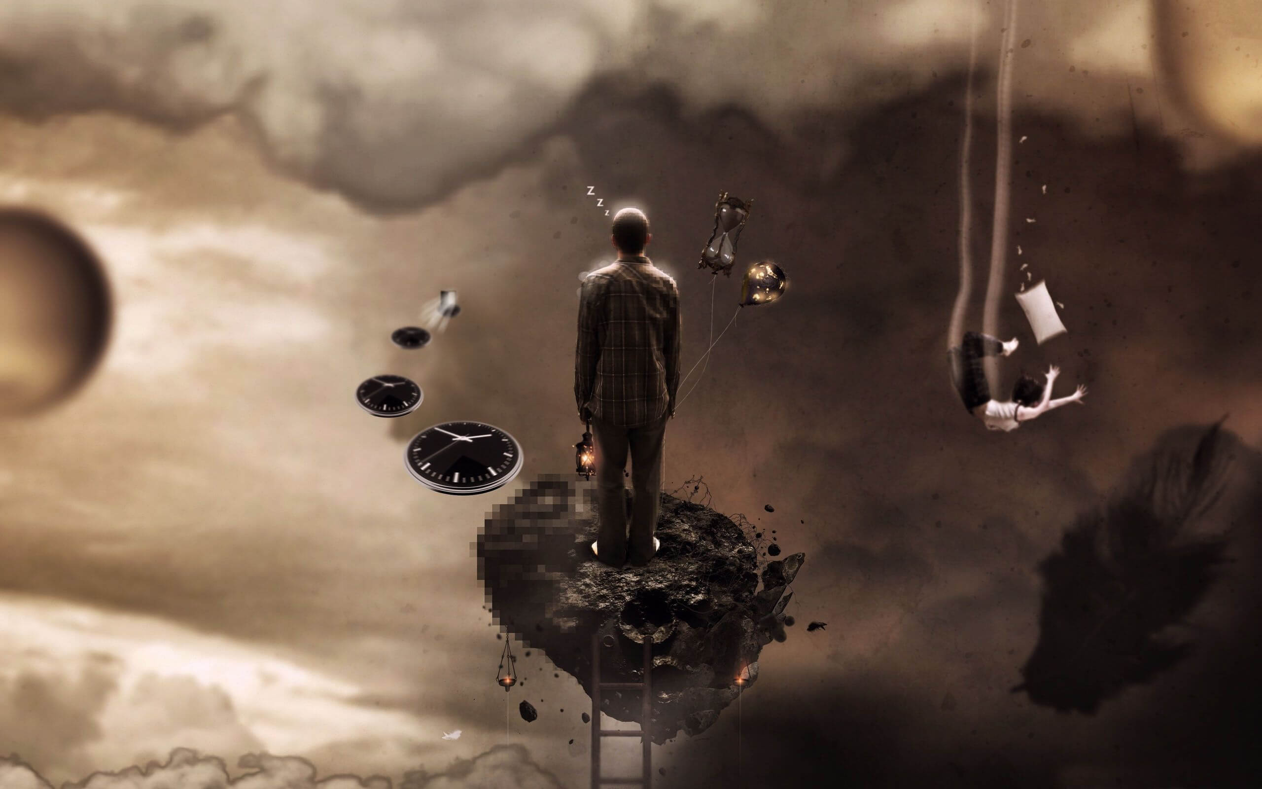 صورة تفسير حلم تقطيع جسم الانسان , احلى وافضل تفسير لحلم تقطيع جسم الانسان
