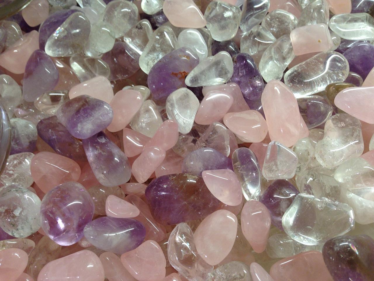 صورة حجر الكوارتز وفوائده , اهميه حجر الكواتز