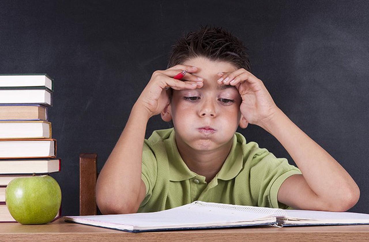 صور اسباب قلة التركيز عند الاطفال , اهميه التركيز عند الاطفال