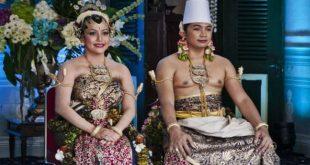صور الزواج في اندونيسيا , واهم العادات فى الزواج فى اندونيسيا