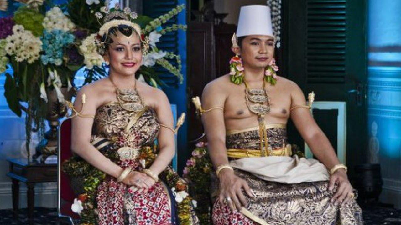 صورة الزواج في اندونيسيا , واهم العادات فى الزواج فى اندونيسيا