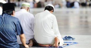 صورة هل يجوز الكلام في المسجد , ماحكم الكلام فى المسجد