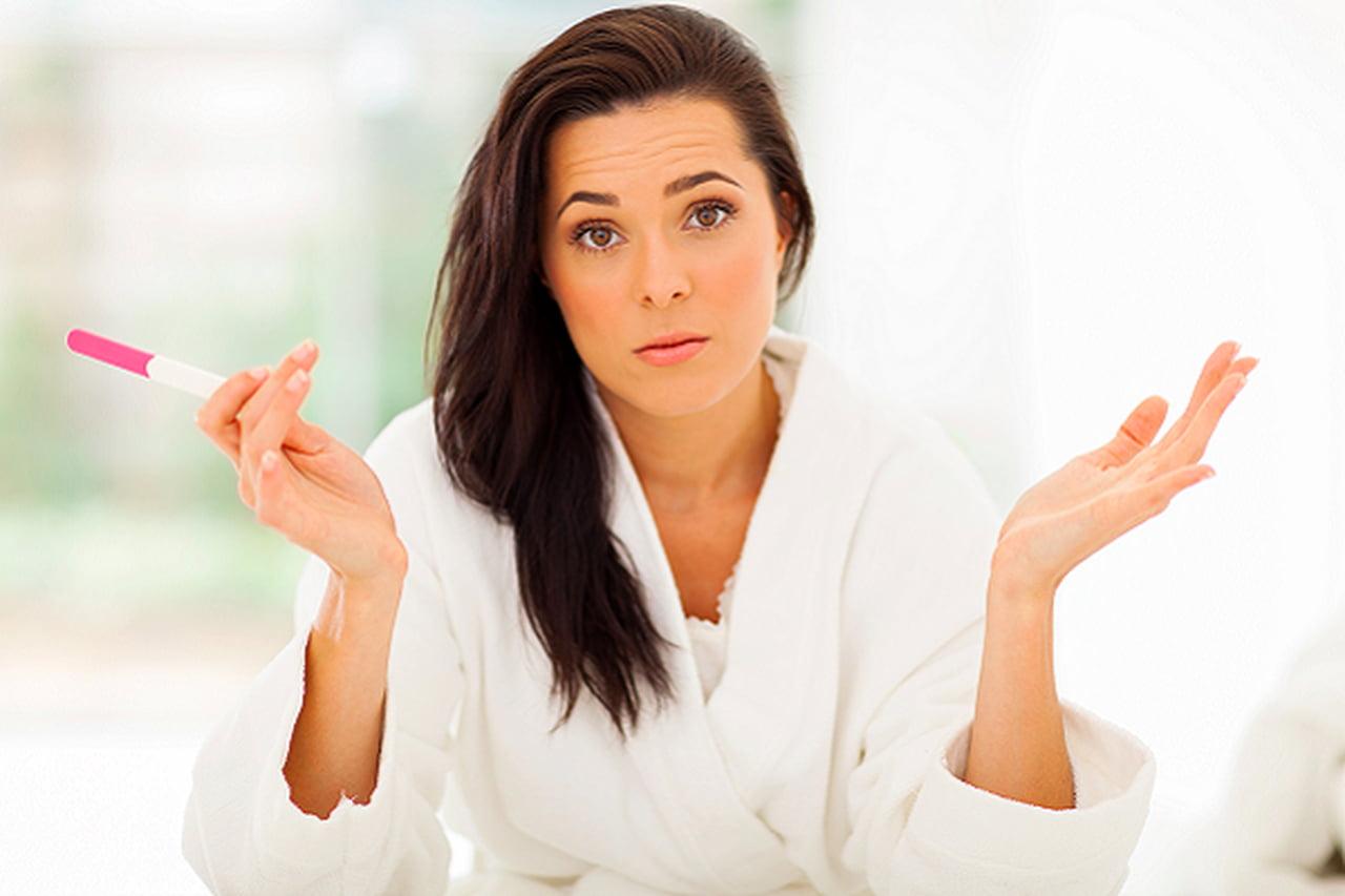 صور انقطاع الدورة بدون حمل , متى تنقطع الدوره بدون حمل