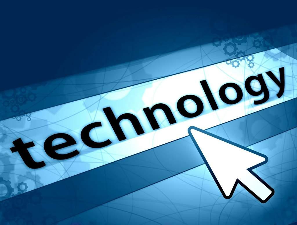 صورة ما هي التكنولوجيا , كيفيه استخدام التكنولوجيا