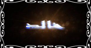 بالصور تفسير اسم خالد في المنام , افضل تفسير لاسم خالد فى المنام 13314 2 310x165