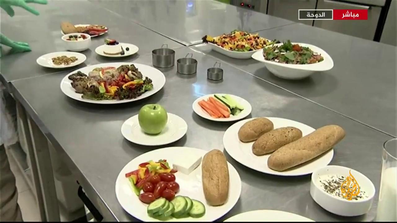 صورة وجبات مريض السكري اليومية , افضل واحلى الاكلات لمريض السكرى اليوميه