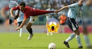 صور مواقف مضحكة جدا جدا جدا في كرة القدم , اكثر المواقف الطريفة لكرة القدم