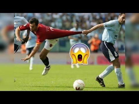 افضل مقاطع مضحكة في كرة القدم