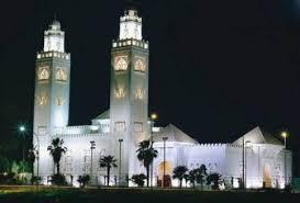 صورة الكلام في المسجد , حرمانيه الكلام فى المسجد