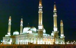 صور الكلام في المسجد , حرمانيه الكلام فى المسجد