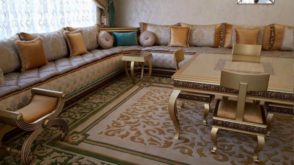 صورة اجمل منازل في الجزائر , منازل جزائرية رائعة