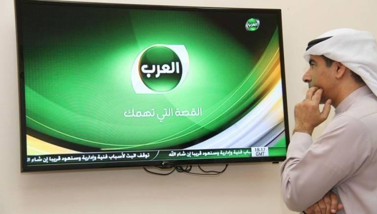 صورة تردد قناة العرب , تعرف على تردد قناة العرب