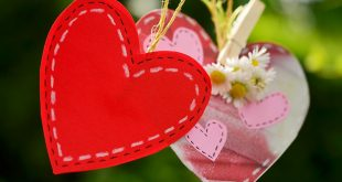 صورة حبيبي يا عمري , كلام فى الحب و قلوب رومانسية لكل العاشقين
