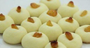 صنع حلويات العيد , اسهل طريقة عمل حلويات العيد